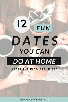 Invest in your marriage with these FUN date night ideas you can do at home for free or cheap and after the kids are in bed! It's a great, easy way to connect as a couple! Marriage Relationship, Happy Marriage, Marriage Advice, Marriage Night, Marriage Romance, Godly Marriage, Healthy Marriage, Healthy Relationships, At Home Date Nights