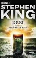 Zeit für neue Genres: Rezension: Drei - Stephen King
