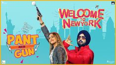 Pant Mein Gun Lyrics : A Party anthem in the voice of Diljit Dosanjh feat. Sonakshi Sinha, Karan Johar