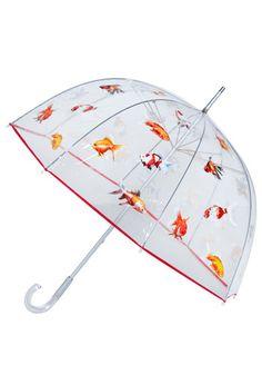 Big Fish Umbrella, #ModCloth