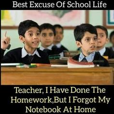 True right .😂 Tagg those brilliant students of your class. Funny School Memes, Crazy Funny Memes, School Humor, I School, Funny Facts, School Life Quotes, Life Hacks For School, Life Memes, School Memories