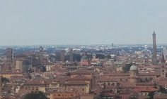 THE ITALIAN WAY: BOLOGNA pt. 2 - THE CITY OF TOWERS