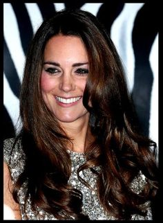 Catherine, dutchess of Cambridge, attend the Tusk Conservation Awards at the Royal Society on September 12, 2013, in London England