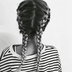 A Collection Of The Best Back To School Hairstyles | TeenTimes.com