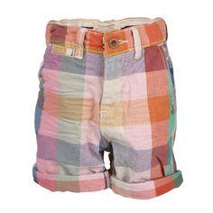 Shorts Multi Color // Scotch & Soda