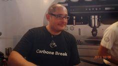 Café Gourmet es una excusa para cobrar más caro, según Pietro Carbone | CafeRivas Gourmet: Comparte +1 Cafe Gourmet + WebRadio