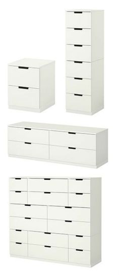 IKEA Fan Favorite: NORDLI Series. This Customizable Series Can Be Made To  Fit Your