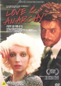 Love and Anarchy with Giancarlo Giannini and Mariangela Melato