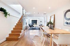 Living room bliss | 45 Birchgrove Road, Balmain NSW 2041