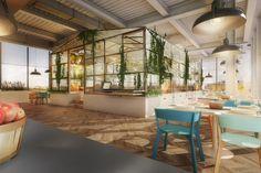 Luxe eco-hotels met een plantentwist mooiwatplantendoen.nl