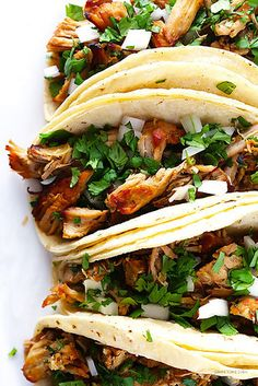 Crispy Carnitas | 27 Slow Cooker Recipes You Should Totally Bookmark