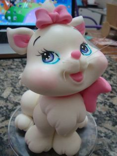 *MARIE ~ The Aristocats, movie released: 1970