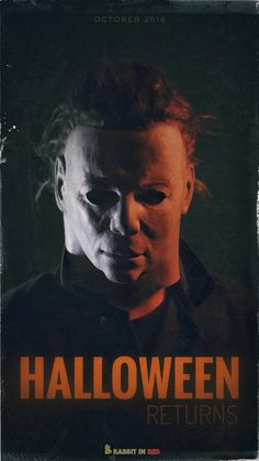 I'm not sure if that is an accurate replica of the original Halloween Film, Halloween Horror, Best Horror Movies, Classic Horror Movies, Scary Movies, Michael Myers, Horror Icons, Horror Movie Posters, Arte Horror