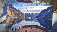 NATURAL WONDERS OF GREENLAND AND ICELAND CRUISE, NordicSaga
