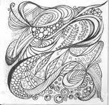 zen doodle - Google Search