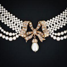 • Pearls