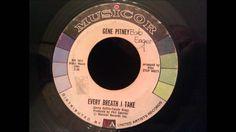 Gene Pitney and The Halos - Every Breath I Take - Early Doo Wop Classic 60s Music, Music Radio, Gene Pitney, Loretta Lynn, Good Ol, Motown, My Way, Take My, Breathe