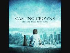 To Know You - Casting Crowns Lindooo!!