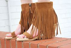 Fringe Is In Style &