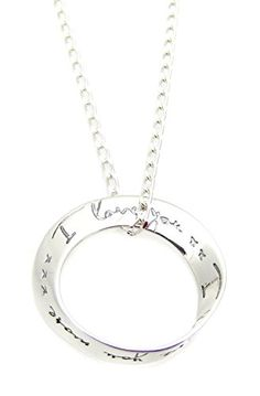 Sterling Silver I love you, I love you more Circle Pendant Necklace 18 Inch Heart Projects http://www.amazon.com/dp/B00S73L8EY/ref=cm_sw_r_pi_dp_uT6uvb0R7SF3N
