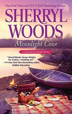 Moonlight Cove (Chesapeake Shores #6), Sherryl Woods