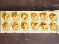 How to make ravioli from scratch seriouseats.com