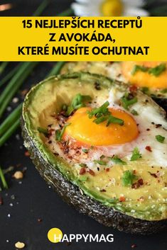 Avocado Egg, Cooking, Breakfast, Recipes, Food, Diet, Kitchen, Morning Coffee, Recipies