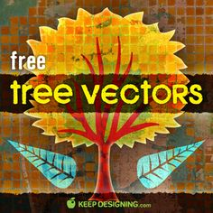 Free Vector Art | Graphic Design Vectors | Illustrator | Freebies | Keep Designing