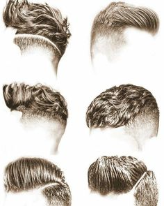 I want my hairline back Cool Hairstyles For Men, Hairstyles Haircuts, Haircuts For Men, Groom Hair Styles, Hair And Beard Styles, Medium Hair Styles, Short Hair Styles, Hair Cutting Techniques, Mens Facial