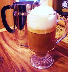 Nespresso Aerocinno. A Review.