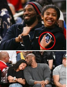 Kobe Bryant 8, Kobe Bryant Family, Black Love, Black Is Beautiful, Lakers Kobe, Lakers Team, Kobe Brian, Daddy Daughter Photos, Kobe Bryant Daughters
