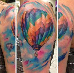 Mike Schultz #tattoofriday