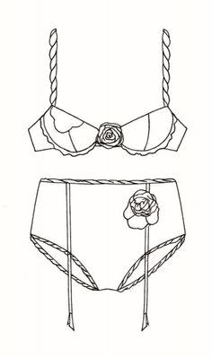Promostyl - lingerie 3