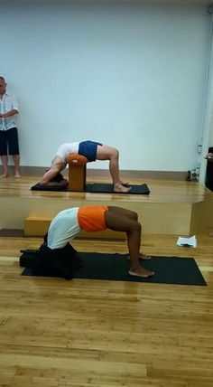 1000 images about iyengar yoga wooden props on pinterest