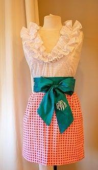 laroque dress