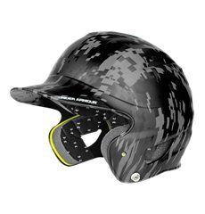 e1c388a808a9 UA Digital Camo Batting Helmet Digital Camo, Ua, Bicycle Helmet, Under  Armour,
