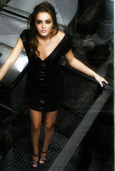 "Leighton Meester (Born: Leighton Marissa Meester - April 1986 - Fort Worth, TX, USA) as Blair Waldorf on ""Gossip Girl"" Vanessa Abrams, Perfect People, Pretty People, Beautiful People, Beautiful Women, Dan Humphrey, Chuck Bass, Leighton Meester, Blair Waldorf"
