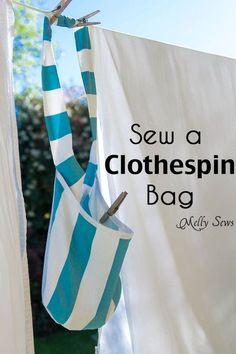 Straightforward Peg Storage Cloth Bag For Pegs Textiles Basket Small