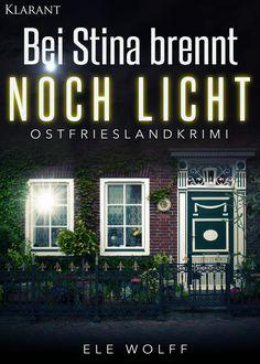 #Ostfriesland #Krimi Die Renterin Stina Lindemann wird zur Mörderin. https://www.facebook.com/Ostfriesenkrimi/