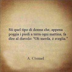 Donna..