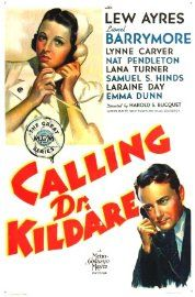 Calling Dr. Kildare (1939) Poster