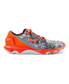 c9036569bc Under Armour Big Boys  Grade School SpeedForm® Apollo Running Shoes 7  GRAVEL Under Armour