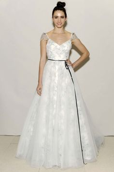 2014 WEDDING GOWNS | Ivy & Aster Spring 2014 Wedding Dresses | Weddingbells.ca