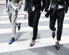 Gentleman's Style & Fashion