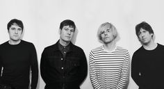 The Charlatans August 14th 2014