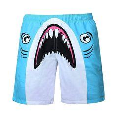 Shark Beach Shorts