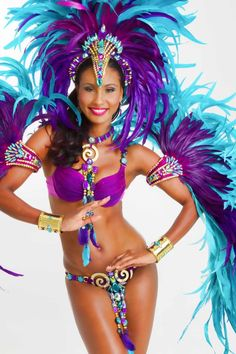 One of my favorite carnival costumes. Love the Colors, Carnival Dancers, Carnival Girl, Brazil Carnival, Trinidad Carnival, Carnival Outfits, Caribbean Carnival, Carnival Costumes, Dance Costumes, Carnival Inspiration