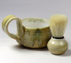 Shaving Mug for him