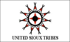 """The United Sioux Tribes, based in Pierre, South Dakota, is a development corporation with eleven member Tribes. Formed in May, 1970, to """"promote the general welfare, health, economic development, educational opportunities, and provide assistance"""" to its members, it can speak as a single voice when there is agreement on a subject. The current members, all from South Dakota, are: Cheyenne River, Crow Creek, Devil's Lake, Santee, Lower Brulé, Oglala, Rosebud, Sisseton, and St.Rock"""