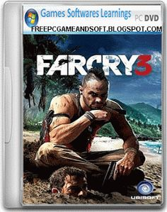 Far Cry 3 Free Download PC Game Full version   Download PC Games And Softwares For Free